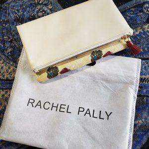 NWOT Rachel Pally Clutch Purse Floral Small